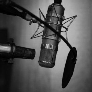 Vocalstudio Recording Grabación Disco Estudio
