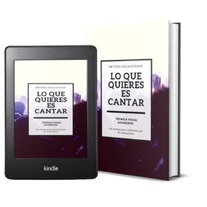 Metodo Vocalstudio Clases Canto Barcelona Madrid online curso virtual