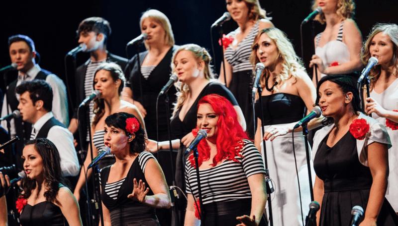 Cantar Coro Clases Canto Madrid Barcelona el calentamiento coral normas del coro