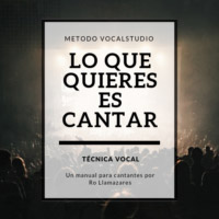 Técnica Vocal Clases Canto Barcelona Madrid