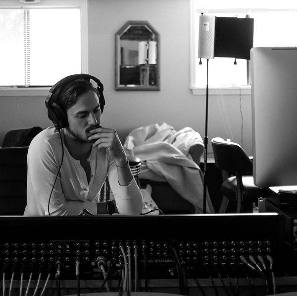 Vocalstudio Unplugged Grabación Videoclip