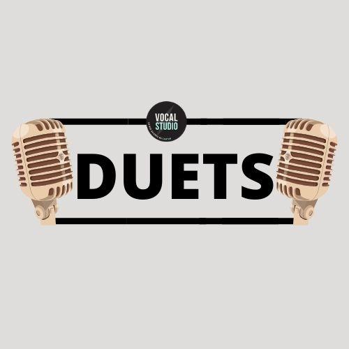 Duets - cantar a dos voces